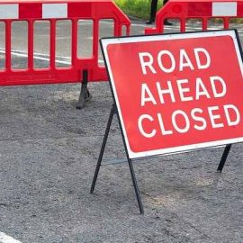 Temporary Closure of Various Roads, Witchampton (Sept 21)